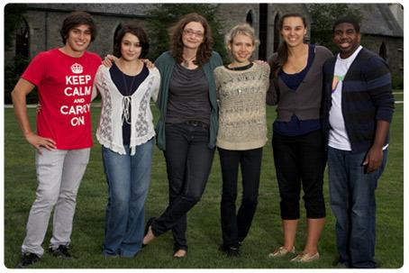 Lehigh precollege program1g visit lehigh universitys summer programs for high school students malvernweather Image collections